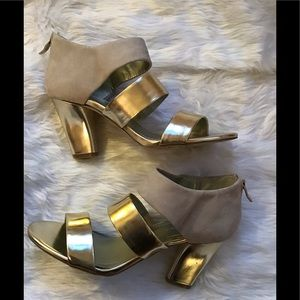 BCBGeneration women's high heel sandals. Size  7.5